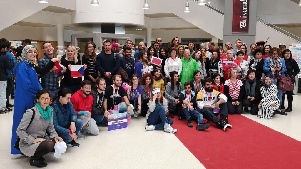 Los estudiantes europeos se apuntan en masa al nuevo Erasmus