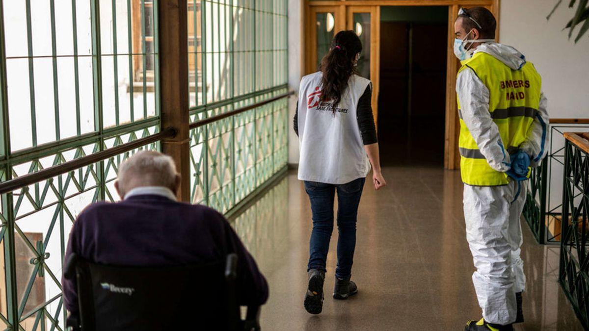 La Fiscalía de Madrid denuncia a tres médicas de una residencia donde murieron 91 ancianos por covid