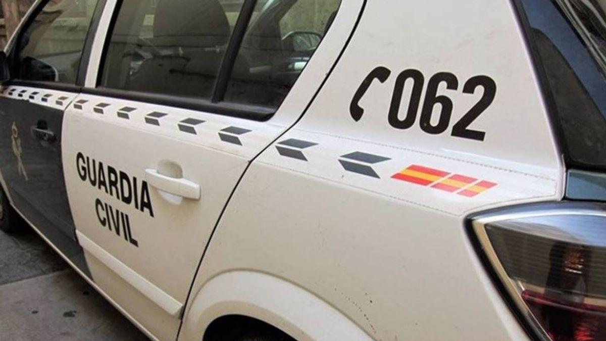 Se entrega en Palma el presunto autor del asesinato de su expareja y su hijo