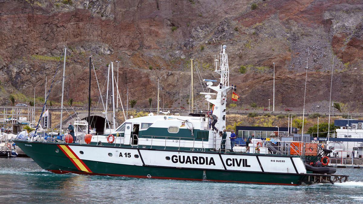 Foto búsqueda niñas Tenerife