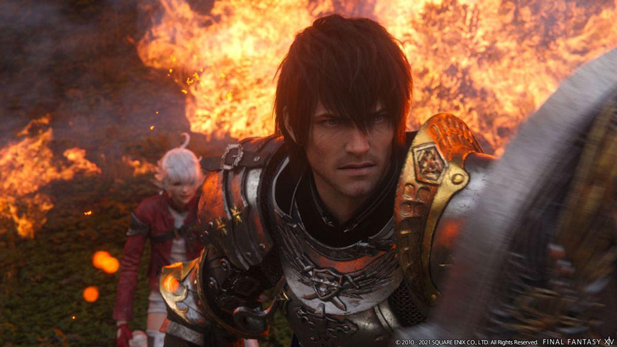 Endwalker, la cuarta expansión de Final Fantasy XIV, llegará el 23 de noviembre
