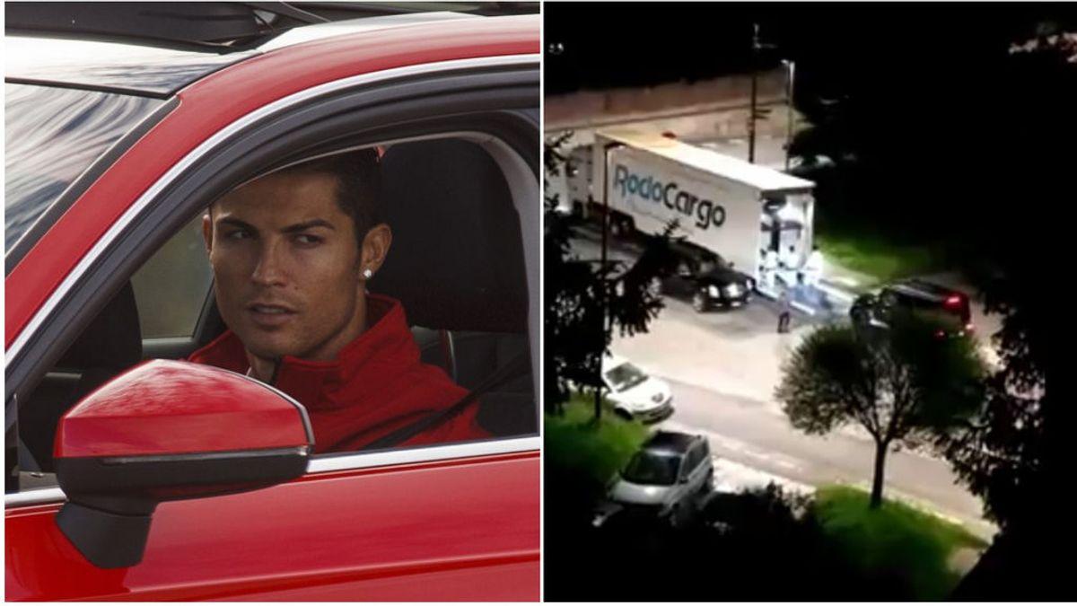 La prueba que podría confirmar que el futuro de Cristiano Ronaldo esta fuera de la Juventus
