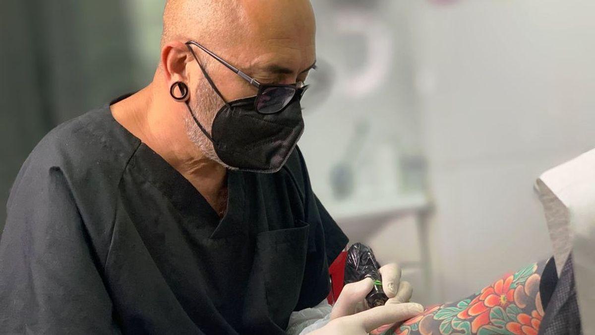 Tatuajes para olvidar el cáncer de mama