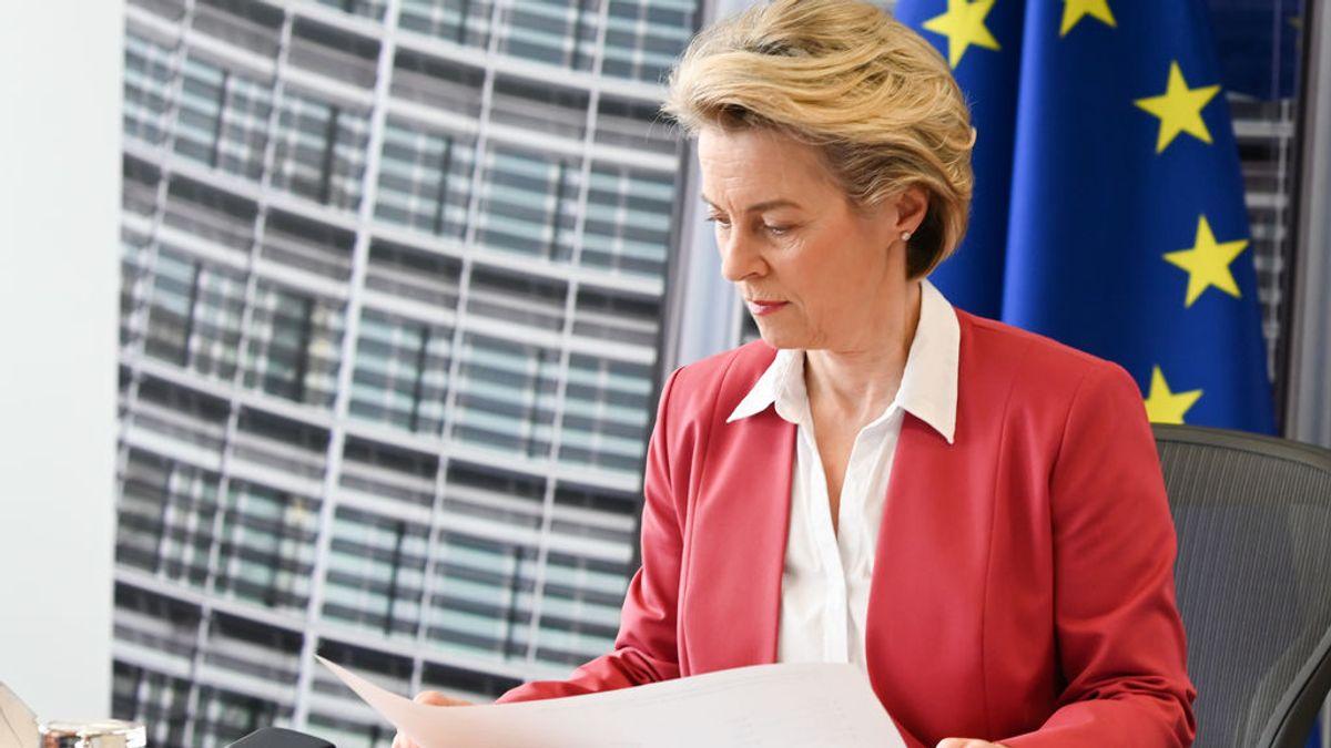 IMPUESTOS COMISION EUROPEA