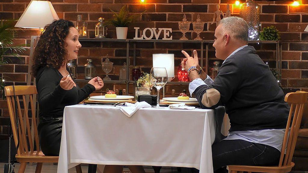 Margarita entona el aleluya al saber que a Jorge le gusta tener sexo tres o cuatro veces al día, todos los días