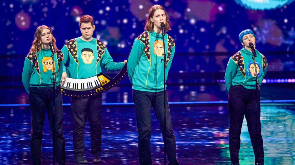 Eurovisión activa el protocolo sanitario tras los positivos de Islandia y Polonia por covid