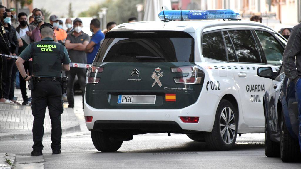 Detenido por presuntamente asesinar a su expareja, embarazada de 4 meses, y a su hijo de 7 años, en Mallorca