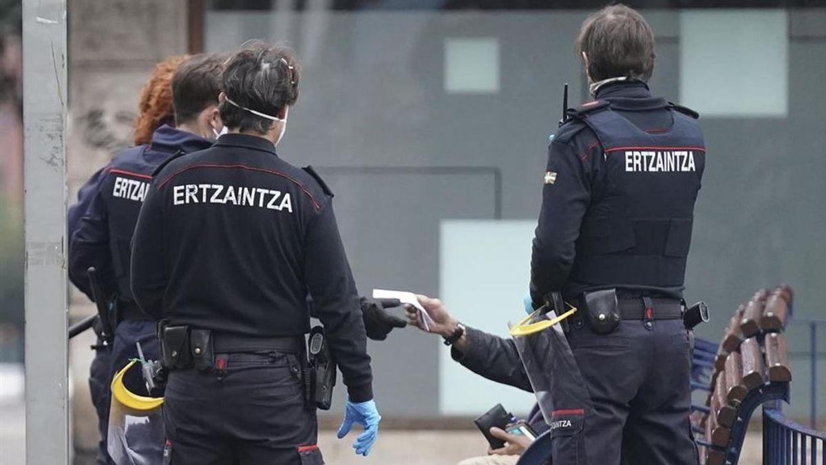 15 millones de euros para las arcas vascas por las multas interpuestas durante la pandemia