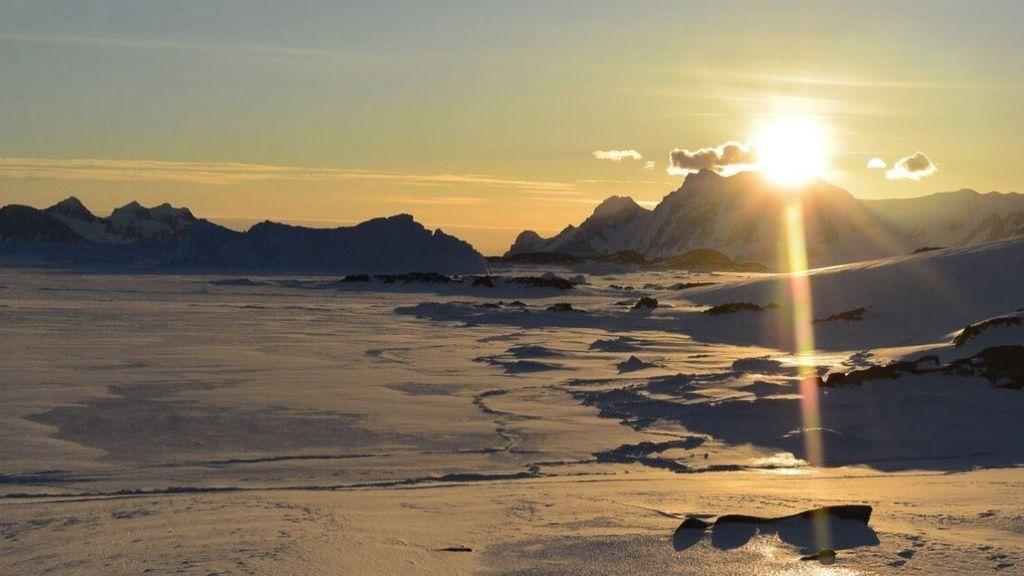 El hielo de la Antártida no fue siempre tan estable como pensábamos: una vez estuvo a punto de colapsar
