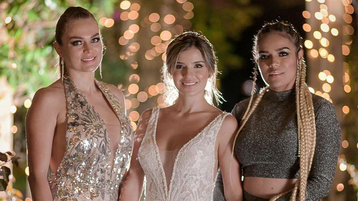 La relación entre Karol G y sus hermanas: muy unida a Jessica y Vero, distanciada de Katherin
