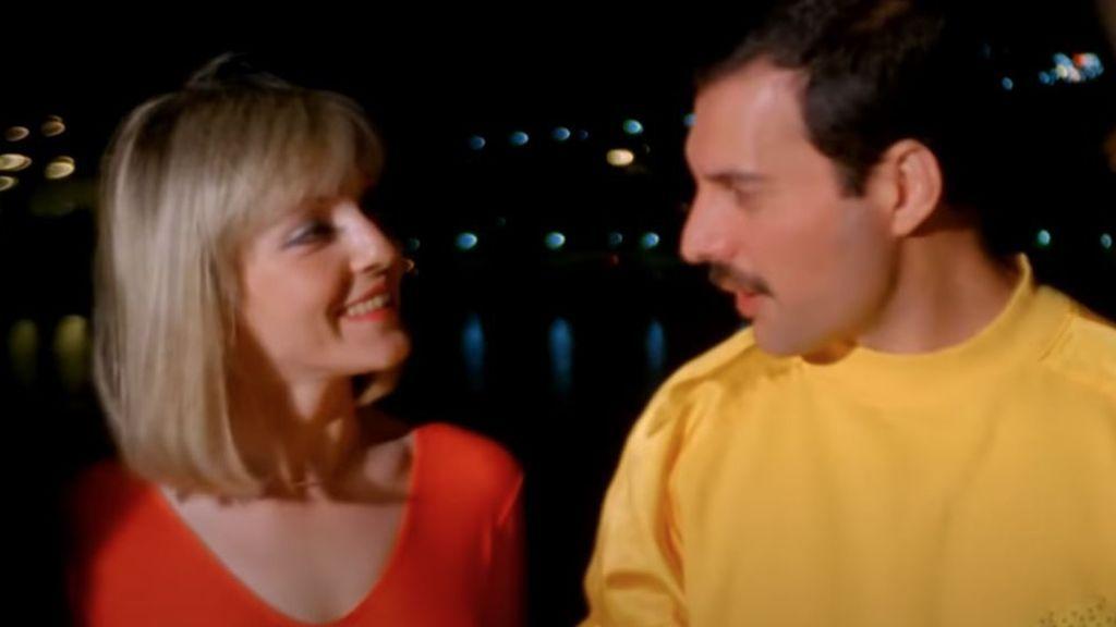 ¿Qué fue de Mary Austin? La exnovia y eterna amiga que heredó la fortuna de Freddie Mercury
