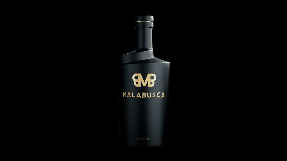 La mejor ginebra española se llama 'Malabusca' y se destila en Alicante