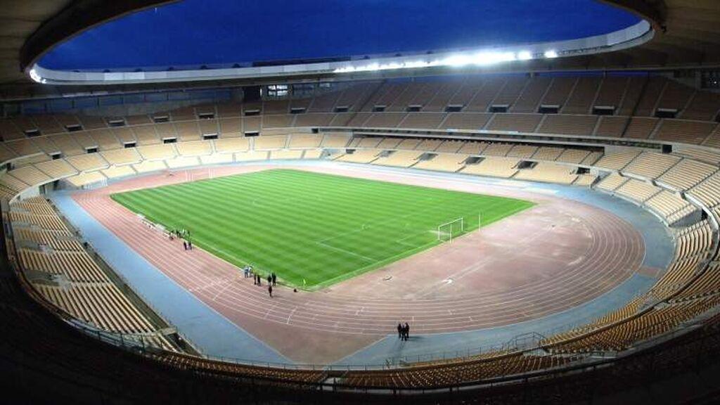 Conoce los estadios donde se jugará la Eurocopa