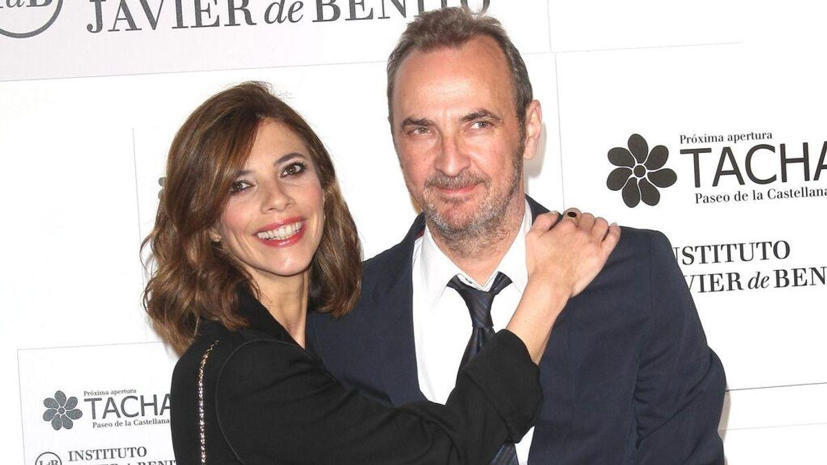 Maribel Verdú y Pedro Larrañaga