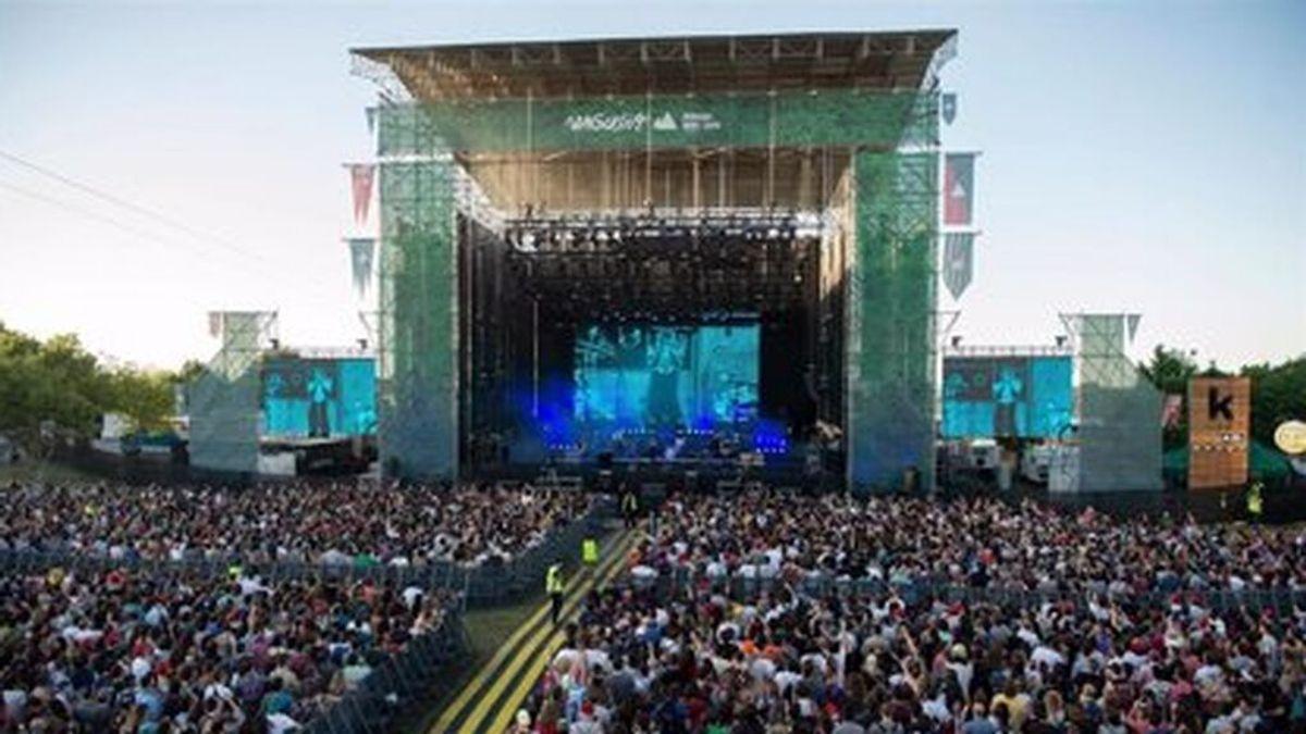 El Bilbao BBK Live y el Azkena Rock Festival se aplazan de nuevo hasta 2022