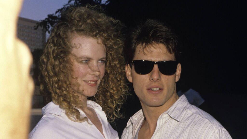 El de Nicole Kidman y Tom Cruise fue un divorcio complicado para ambos.