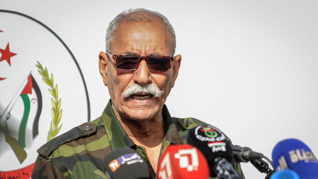 EuropaPress_3659752_filed_27_february_2021_algeria_tindouf_sahrawi_president_brahim_ghali