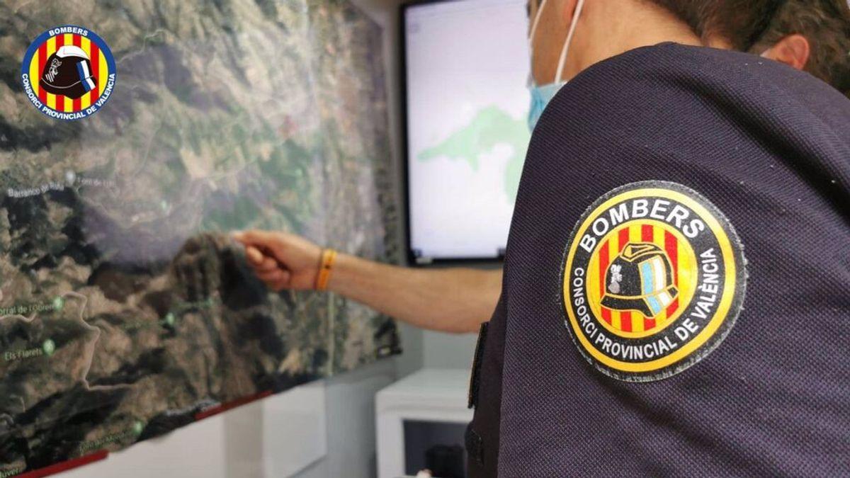 Localizan el cuerpo sin vida de un excursionista desaparecido el domingo en Valencia