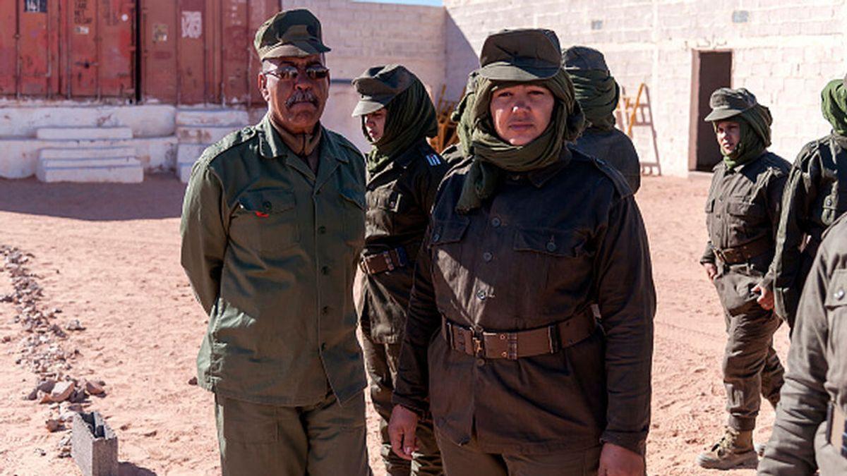 """¿Qué fue la """"marcha Verde""""? inicio de la disputa por el Sáhara Occidental"""
