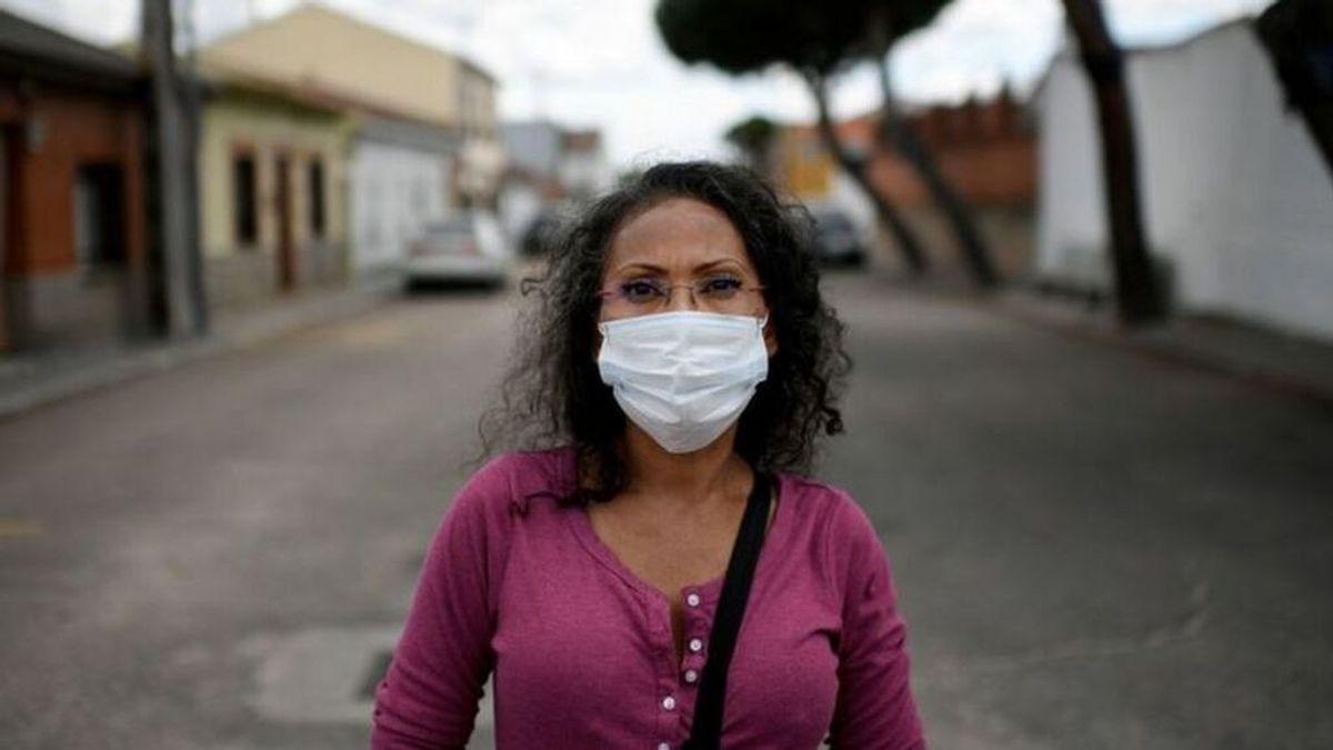 Evelin, la prostituta que ha ganado la batalla a uno de los grandes burdeles de Madrid