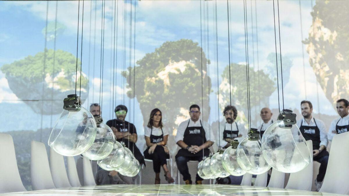 Vuelve a Ibiza 'Sublimotion', la cena del chef Paco Roncero que cuesta 1.500 euros por comensal