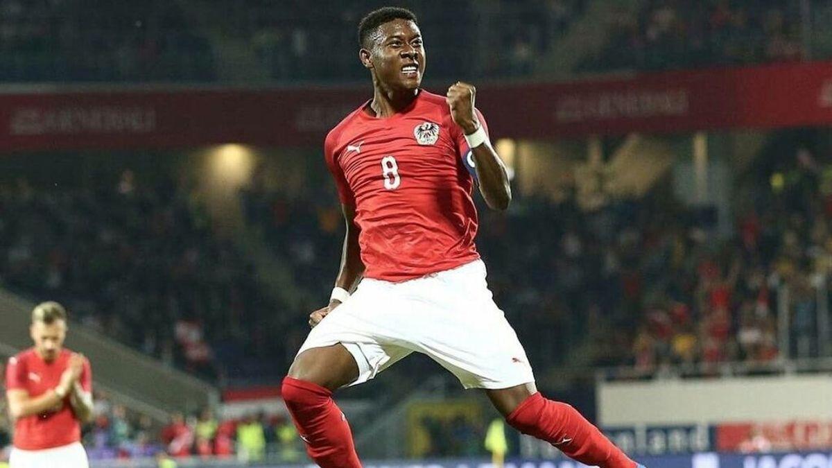 Selección de Austria: jugadores, palmarés y resultados