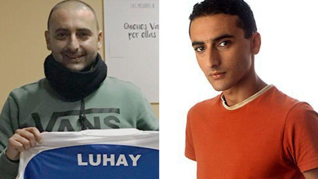 Presidente del Ceuta y preocupado por la crisis migratoria: la nueva vida de Luhay Hamido después de 'GH'