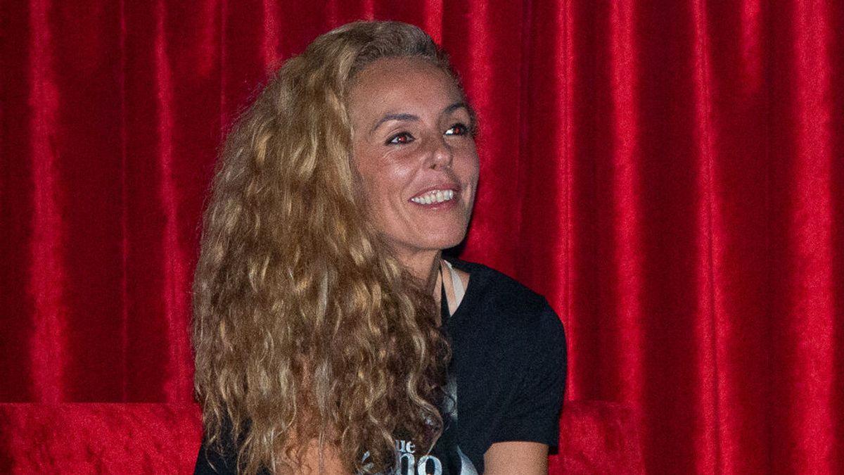 Rocío Carrasco entrará hoy en directo por videollamada para aclarar más dudas