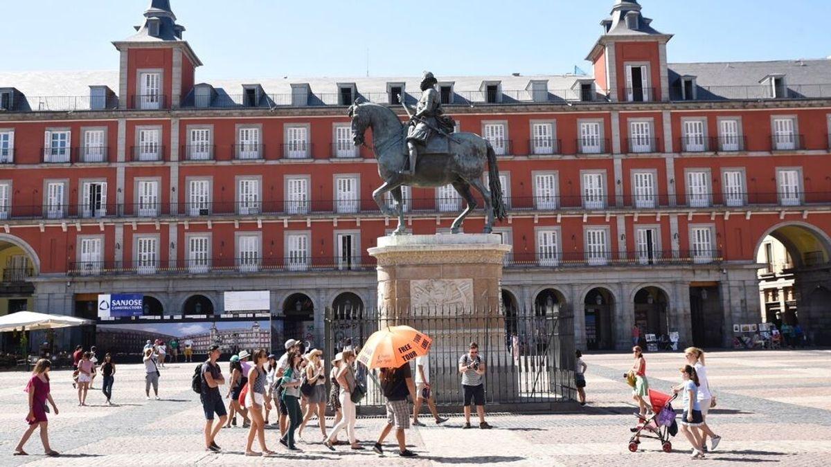 Madrid dará bonos de hasta 600 euros a turistas españoles