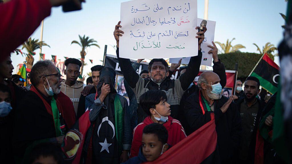 EEUU envía una delegación diplomática, la de más alto nivel desde 2014, para apoyar las elecciones en Libia