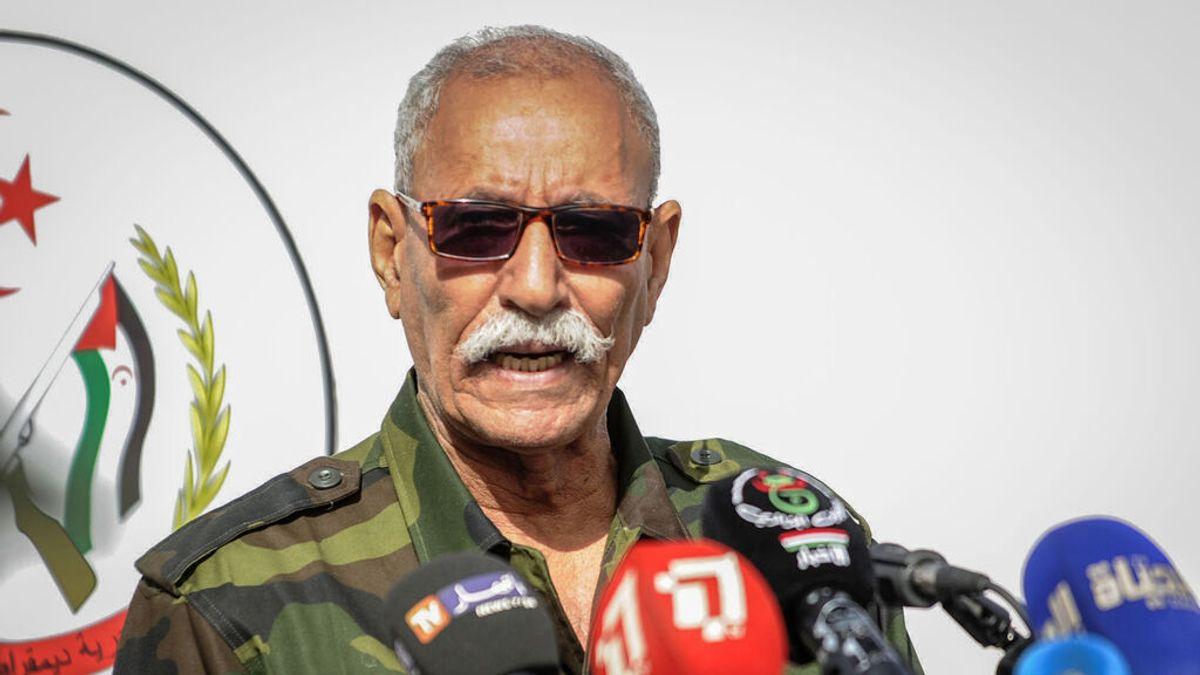 Piden prisión inmediata y sin fianza para el líder del Frente Polisario hospitalizado en Logroño