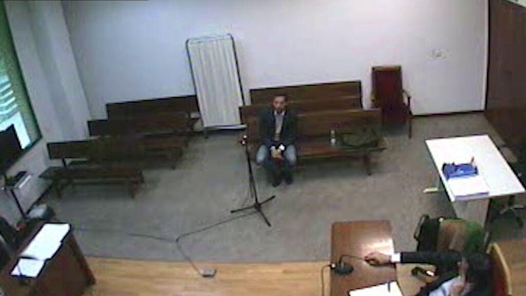 La contundente respuesta de la justicia a Antonio David Flores cuando afirmó ser insolvente