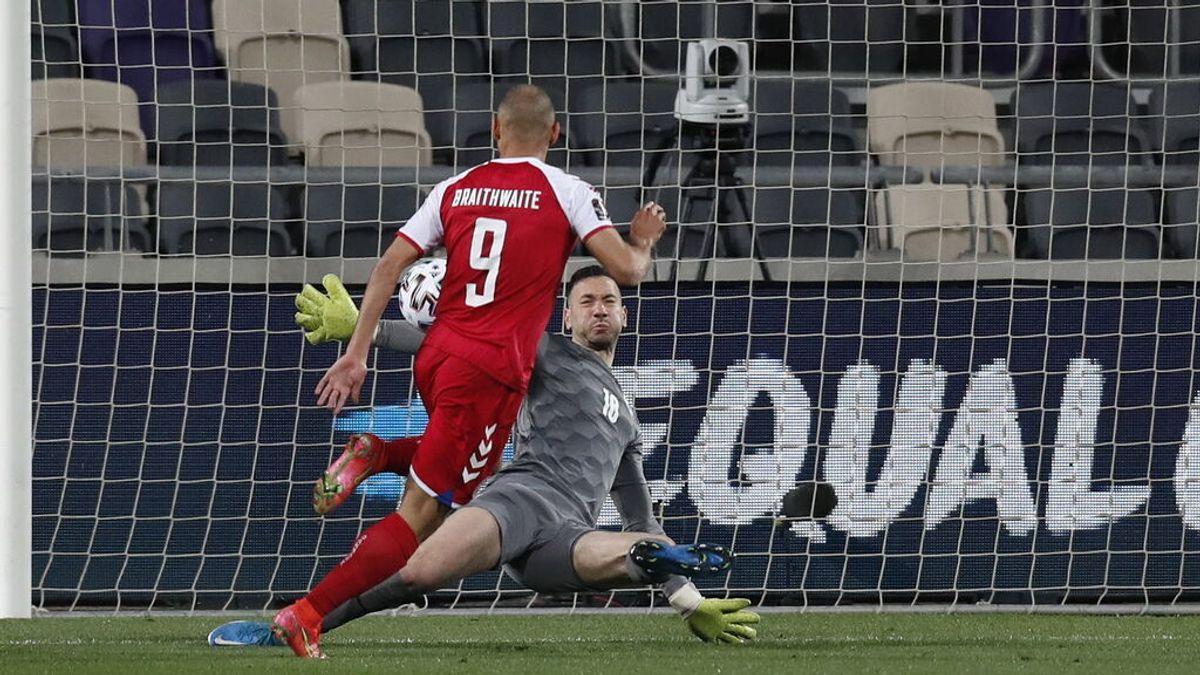 Selección de Dinamarca: jugadores, palmarés y resultados