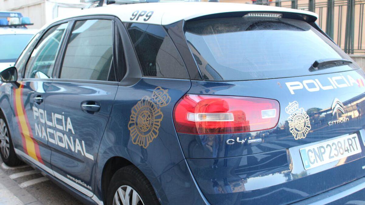 La Policía Nacional detiene a un hombre por abusar sexualmente de su hija durante años