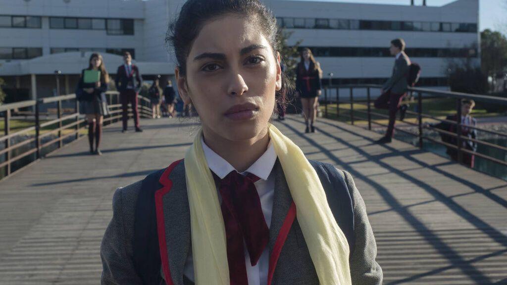 """Mina El Hammani reconoce uno de sus mayores complejos: """"Mis compañeros de clase me llamaban oveja"""""""