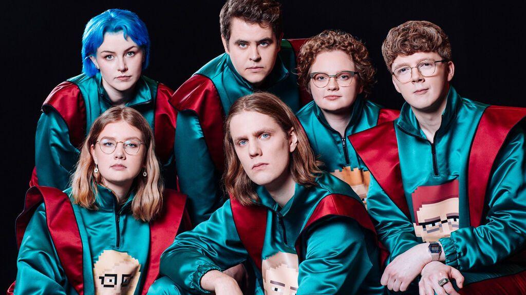 Daði & Gagnamagnið, representantes de Islandia en Eurovisión