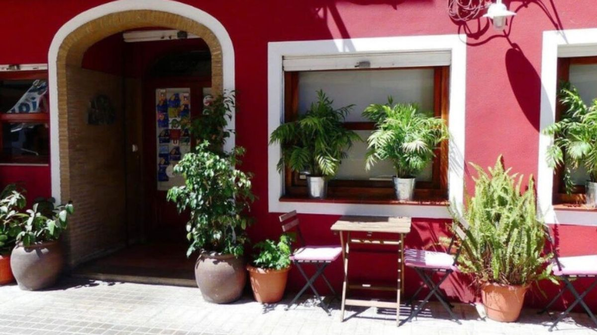 Cierra el restaurante 'Casa Carmina' después de 33 años sirviendo arroces en El Saler