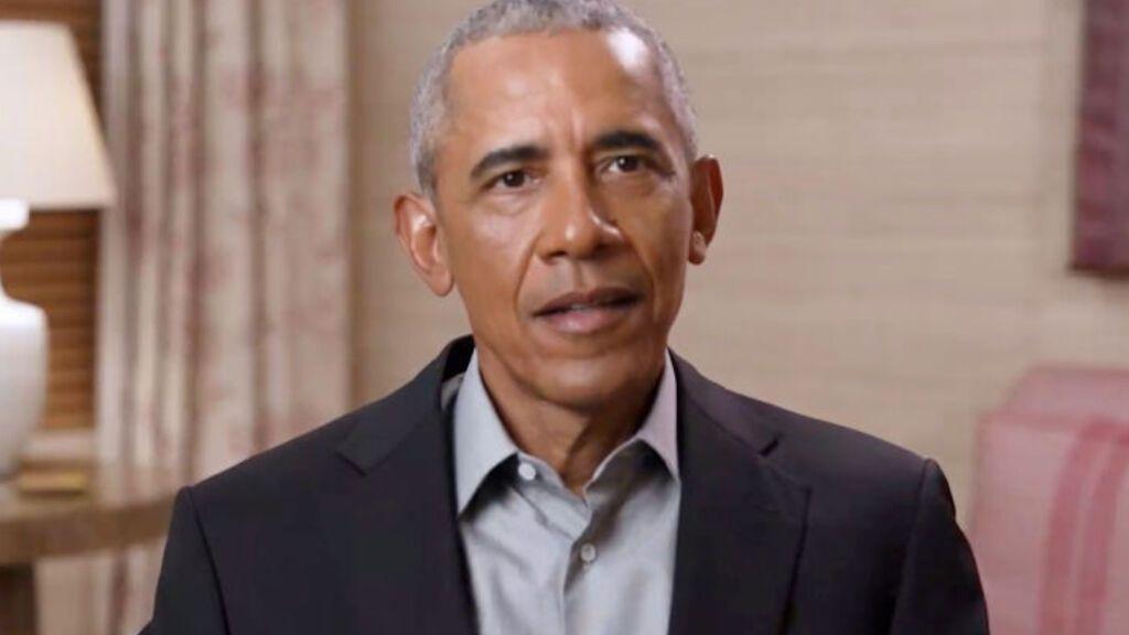 """Obama responde sobre los ovnis en el programa de James Corden: """"No sabemos qué son y cómo se mueven"""""""