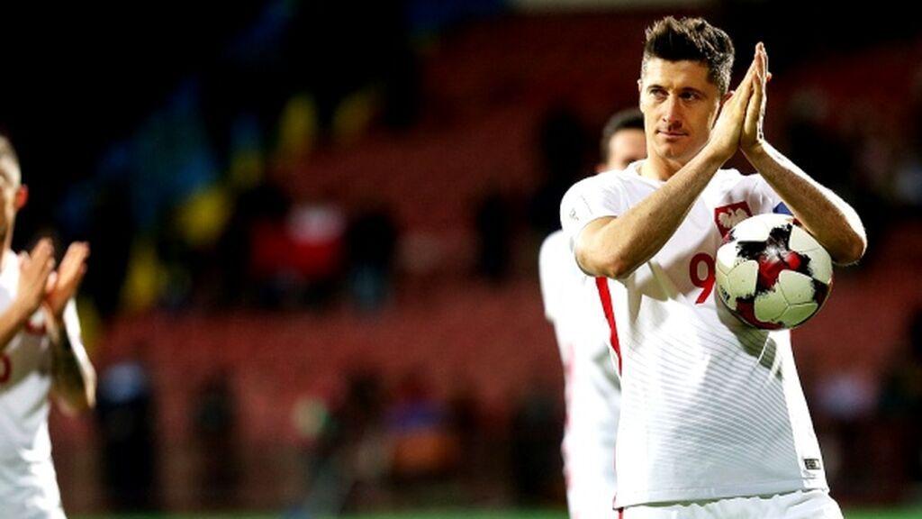 Selección de Polonia: jugadores, palmarés y resultados