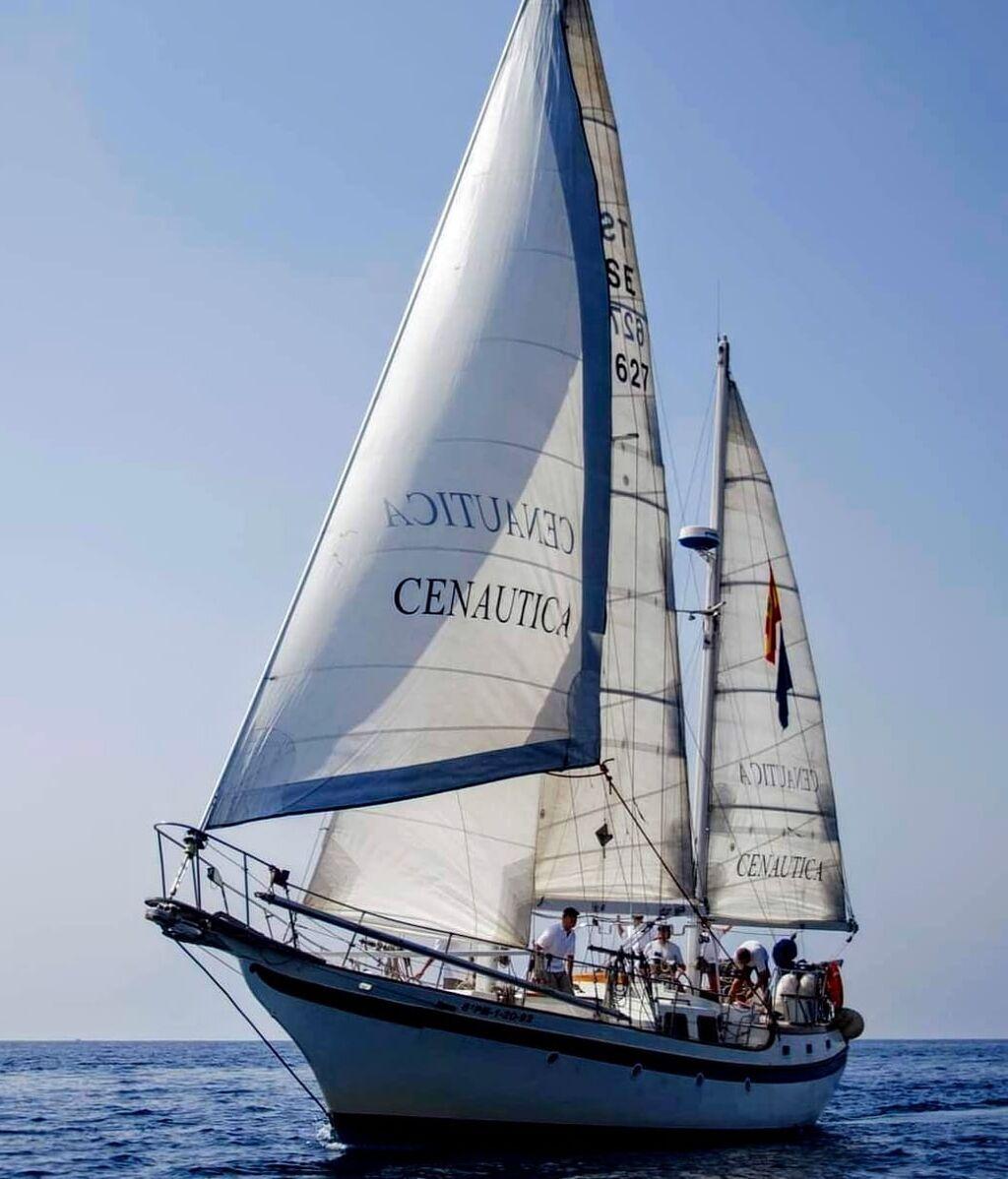 Barco de prácticas