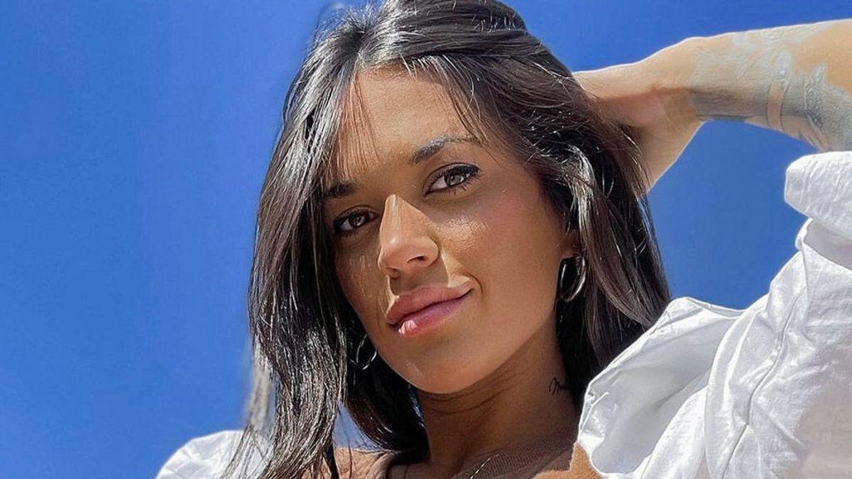Fiama Rodríguez, de 'La isla de las tentaciones', comunica que va a pasar por quirófano