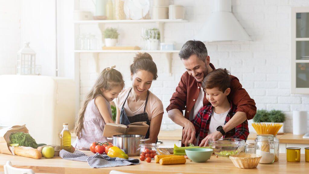 Descubre 5 buenas razones para incluir Aceites de Oliva en tu dieta