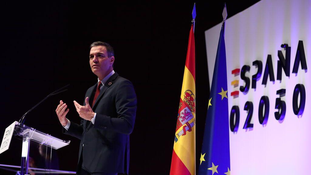 Los nuevos regeneracionistas: los 100 expertos de Sánchez que sueñan la España de 2050