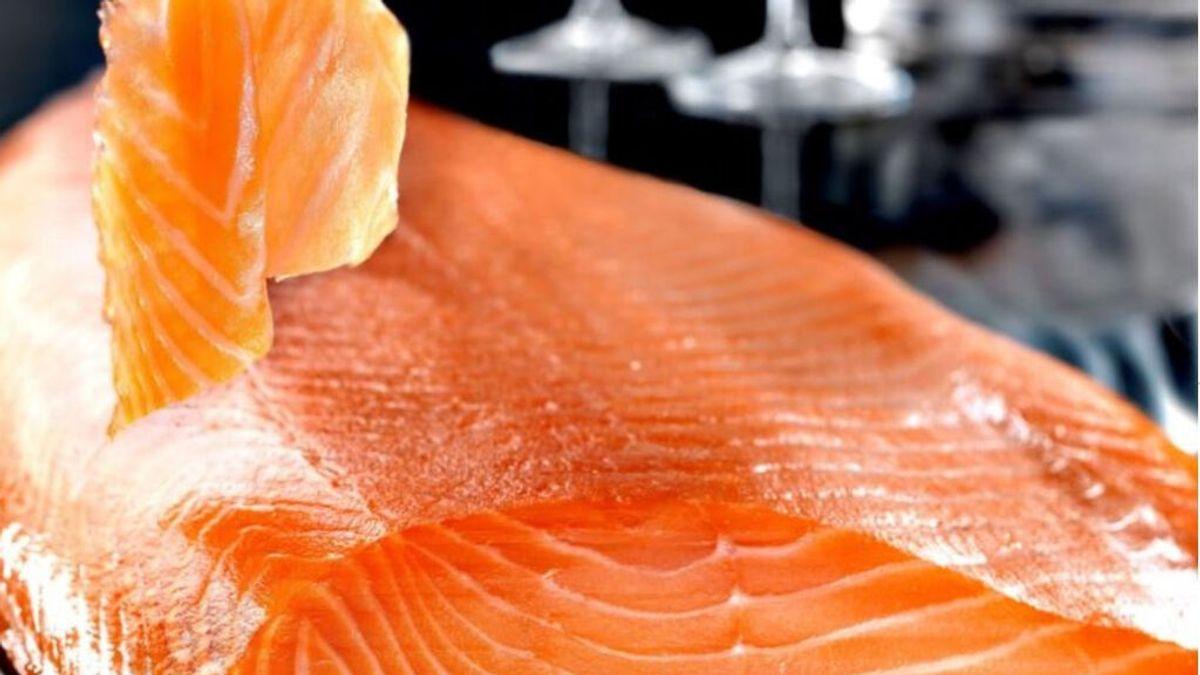 Alerta sanitaria por presencia de 'Listeria monocytogenes' en salmón ahumado procedente de España
