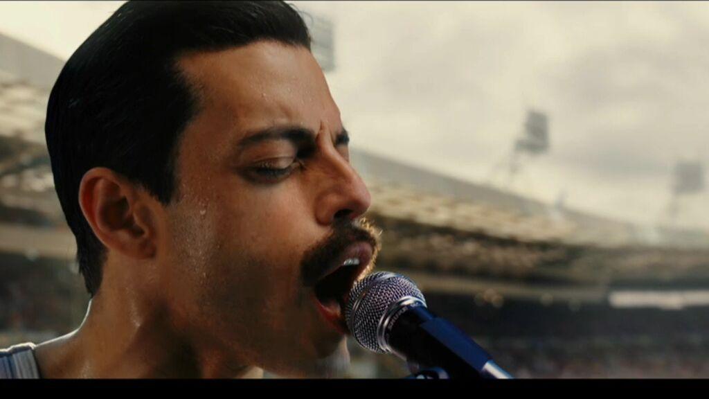 Si te perdiste 'Bohemian Rhapsody', este domingo puedes verla en Cuatro
