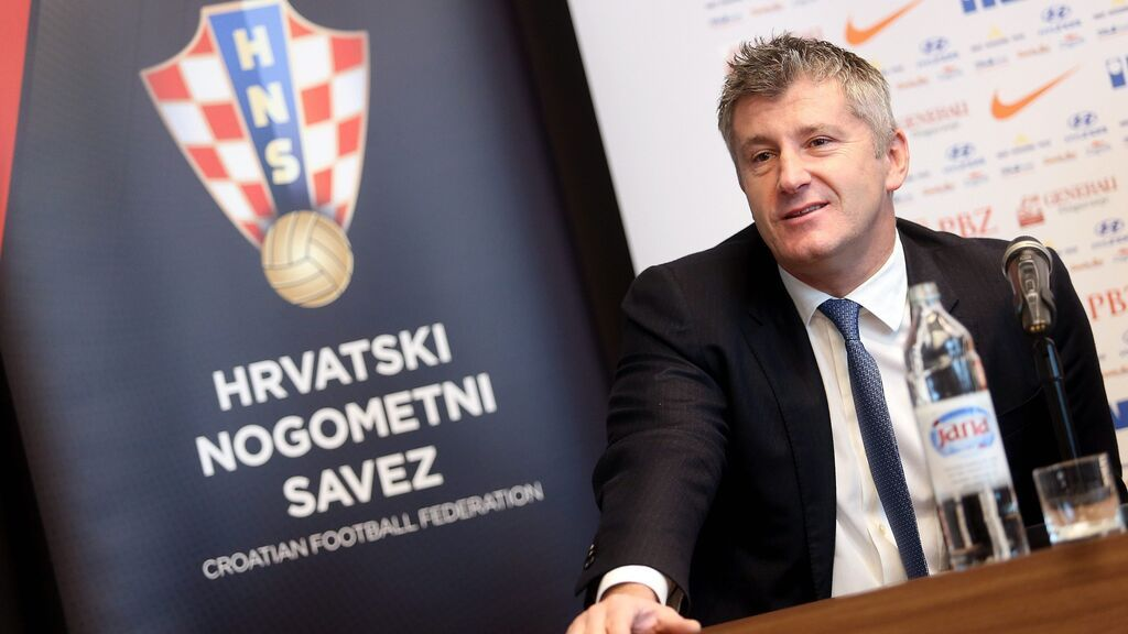 Qué fue de... Davor Šuker