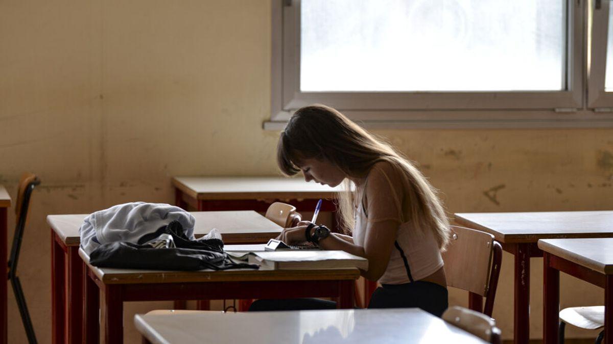 Dentro de 29 años estudiarán 800.000 alumnos menos en España pero se invertirá más en ellos