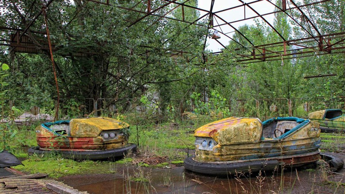 Pueblos abandonados de Europa que puedes visitar este verano