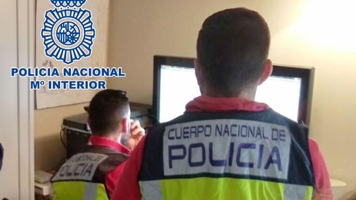 Detenida en Málaga una acosadora que llamó hasta 167 veces por teléfono en un día a una amiga de su ex