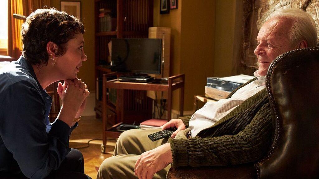 'El Padre' o las vicisitudes de elegir cuidar de los progenitores cuando se vuelven dependientes